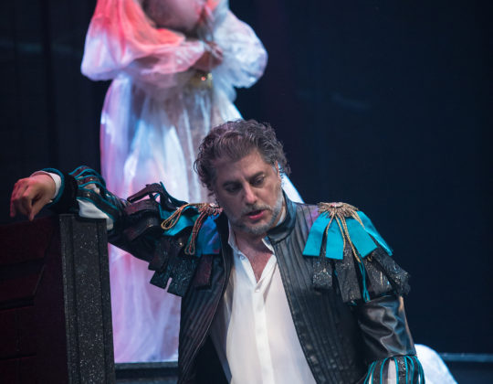 Othello, opera by Verdi