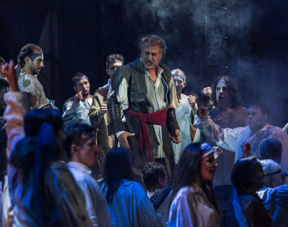 Othello, opera by Verdi